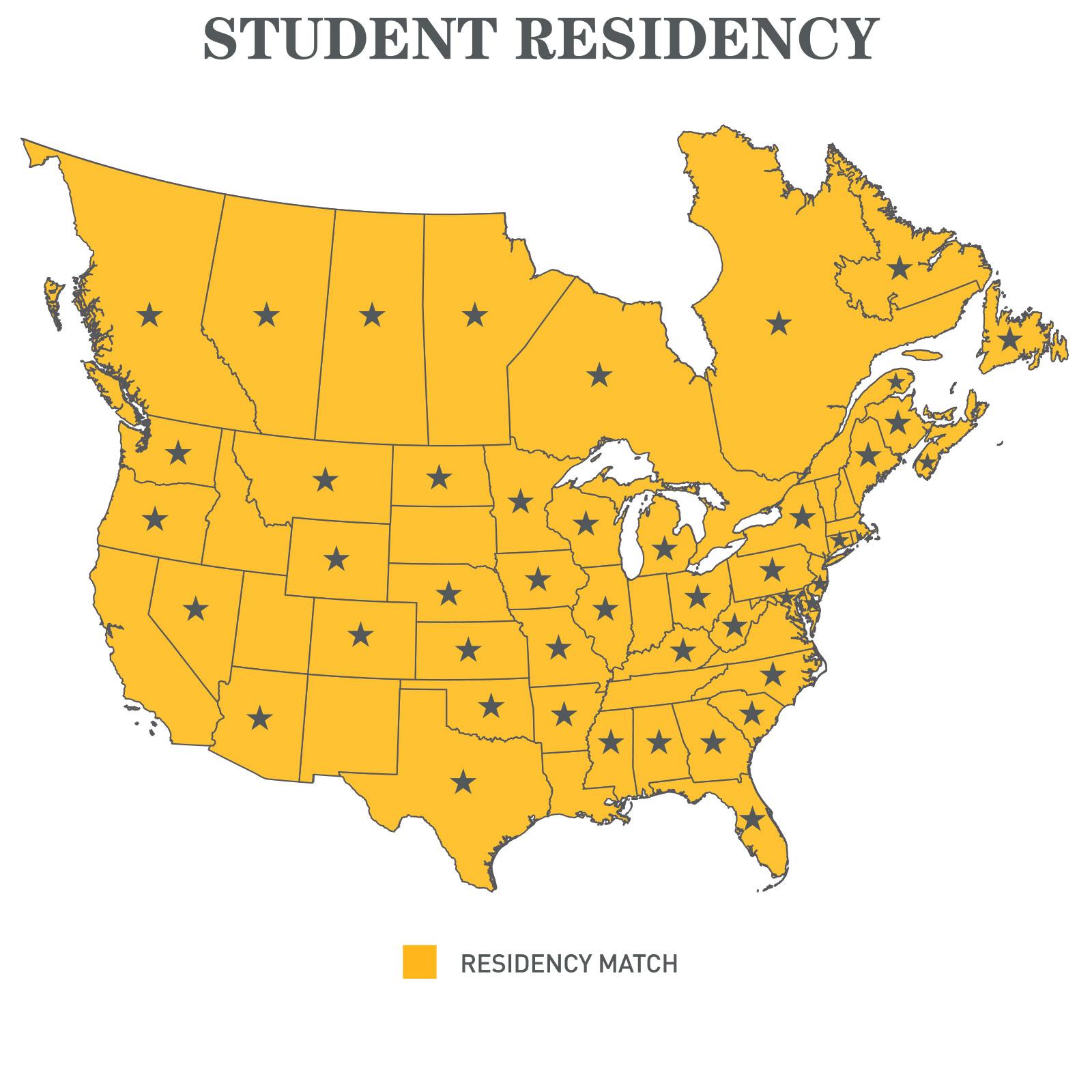 Student Residency