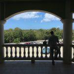Caribbean med school campus
