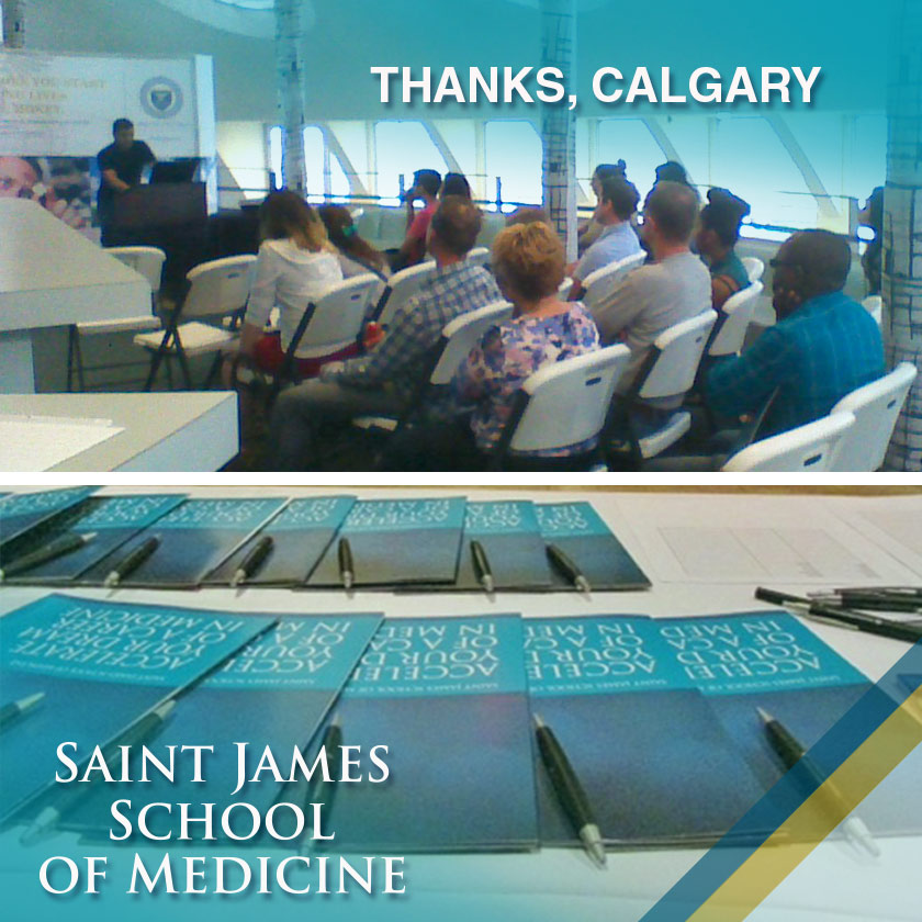 Medical School Acceptance Rates Canada - johns hopkins med
