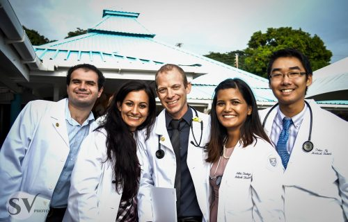 2016 matches at medical school in the caribbean