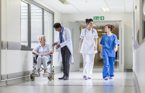 overseas medical school research: the new AICM