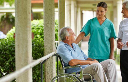 caribbean medical school Alumna Finds Joy in Senior Welfare