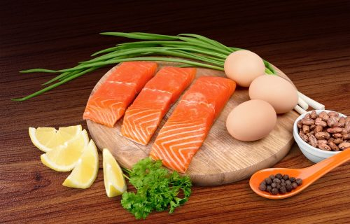 Medical school blog on high-protein diets and heart failure