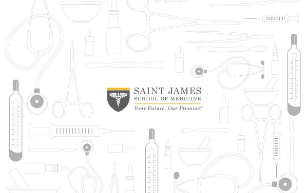 Saint James School of Medicine Wallpaper #1 2880x1800px