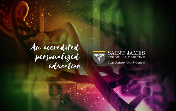 Saint James School of Medicine Wallpaper #5 2880x1800px