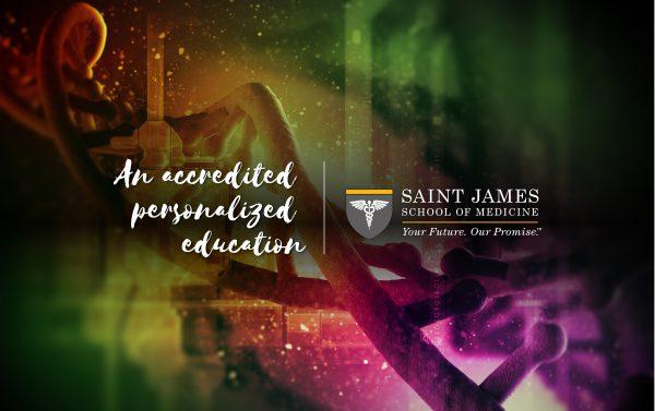 Saint James School of Medicine Wallpaper #5 2880x1800px