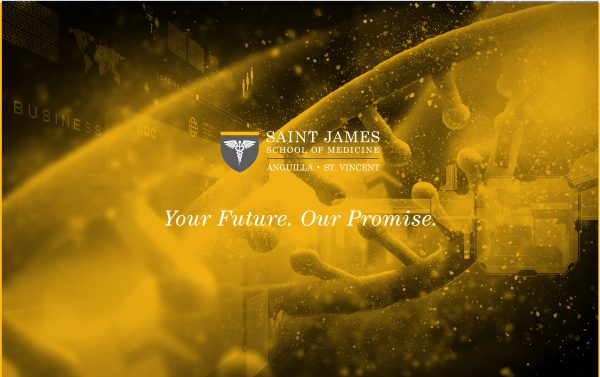 Saint James School of Medicine Wallpaper #8 2880x1800px