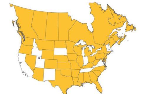 SJSM - map