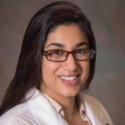Raafia Muhammad, M.D, MPH.