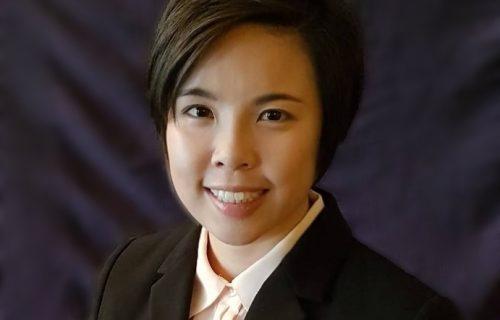 Joyce Cheng - SJSM