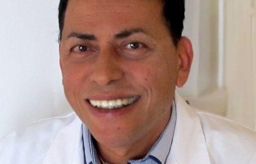 Dr. Aleksander Dusic -SJSM
