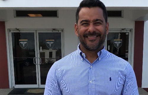 Jose Ramirez - SJSM