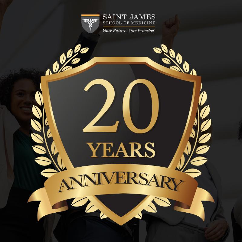SJSM - 20 years anniversary