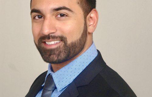 Dr. Zunir Chaudhry - SJSM