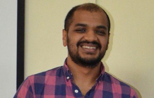 Devang Gujarathi - SJSM
