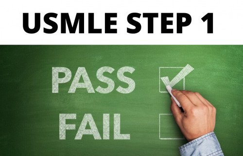 SJSM - USMLE STEP 1 PASS OR FAIL